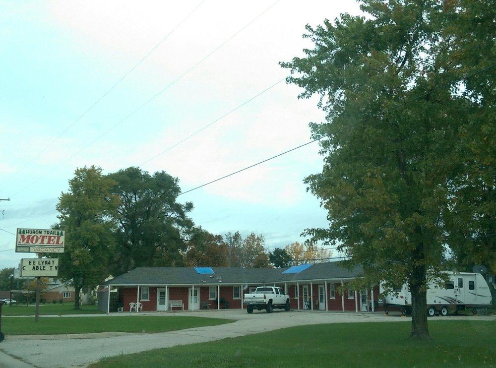 RV Rental in Inwood, MI