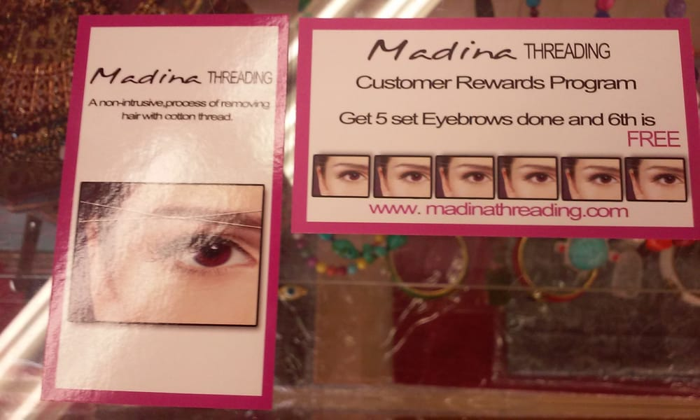 Madina Threading 23 Photos 34 Reviews Threading Services 670