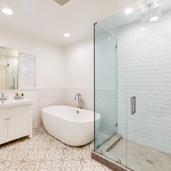 Photo Of Go Green Construction San Jose Ca United States Bathroom Remodeling