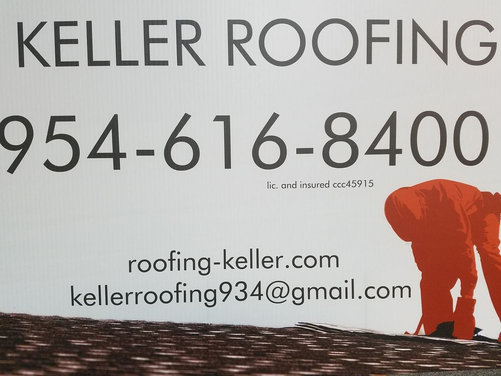 Keller Roofing And Inspections: Lehigh Acres, FL