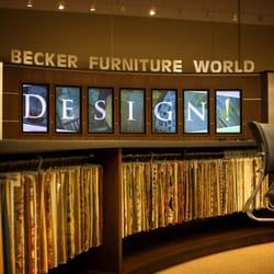 Becker Furniture World & Mattress Furniture Stores 304