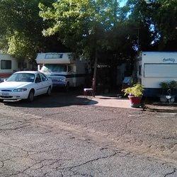 Photo Of Sacramento Village Mobile Home And Rv Park