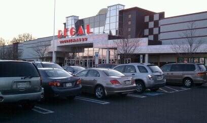 Photos For Regal Cinemas Warrington Crossing 22 Imax Yelp