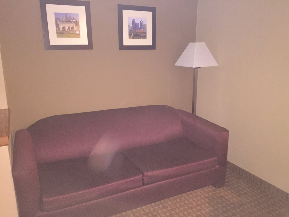 uncomfortable couch. Plain Uncomfortable Photo Of Comfort Inn I70 Near Kansas Speedway  City KS To Uncomfortable Couch L