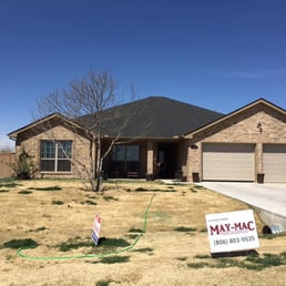 Photo Of May Mac Roofing And Construction   Amarillo, TX, United States