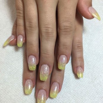 Photo Of Gelish Nails By Trina