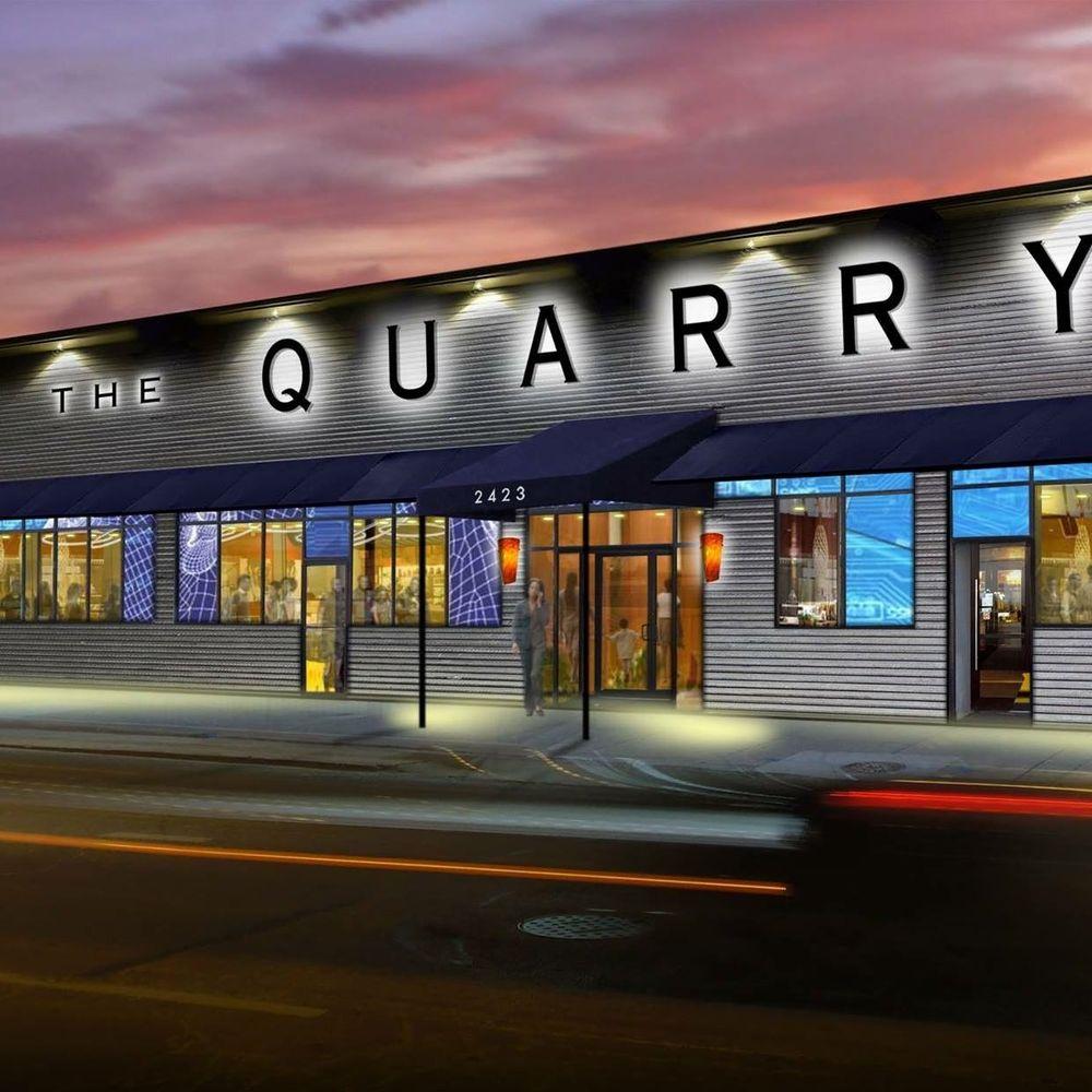 The Quarry Event Center