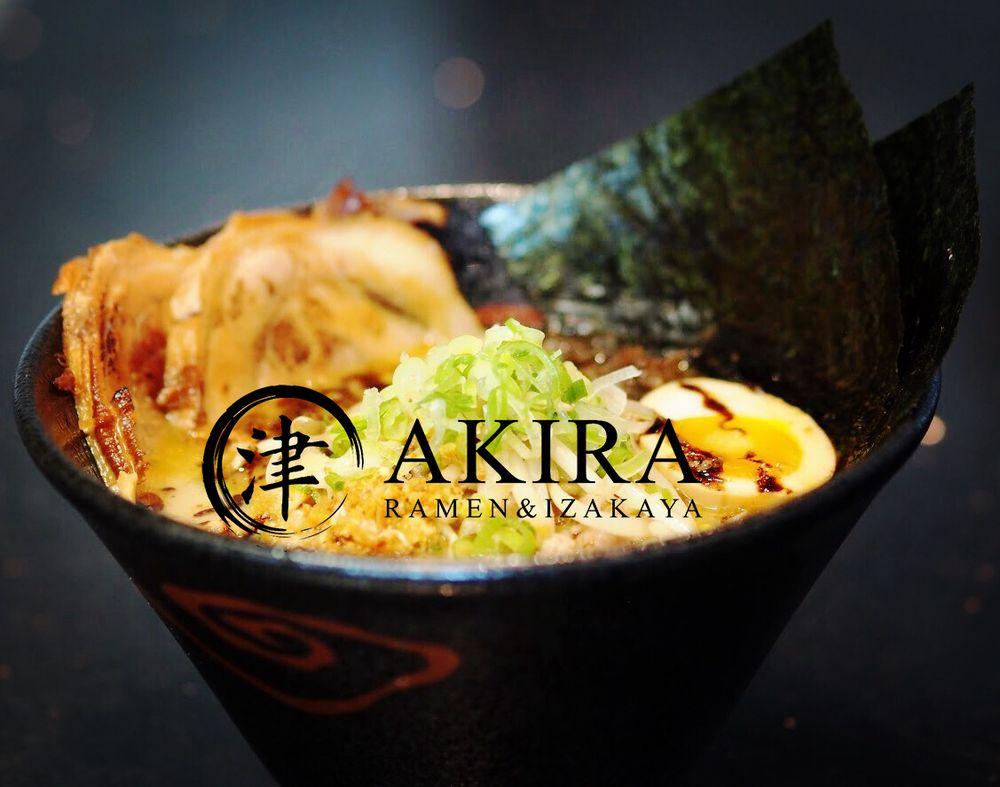 Akira Ramen & Izakaya