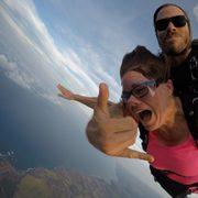 saut en parachute kauai