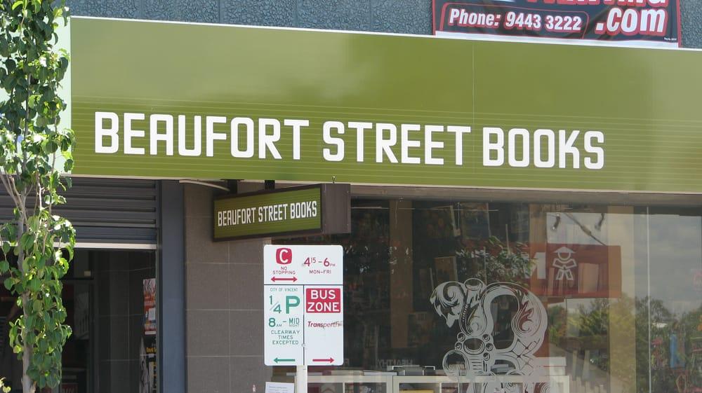 Restaurants On Beaufort Street Mt Lawley