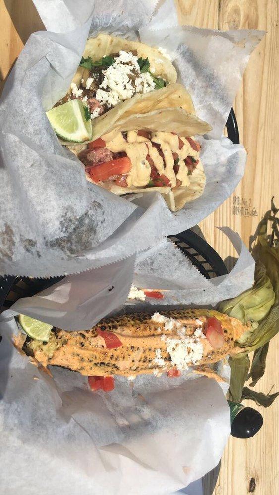 Taco Taco: 207 NE Main St, Easley, SC