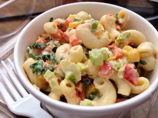 Rainbow natural foods