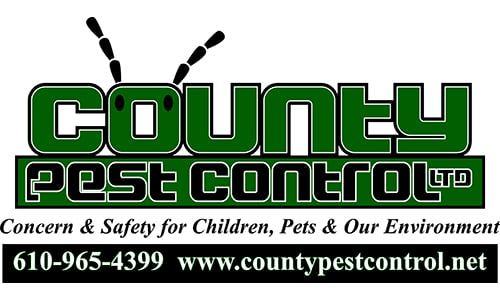County Pest Control: 4984 Mill Rd, Emmaus, PA