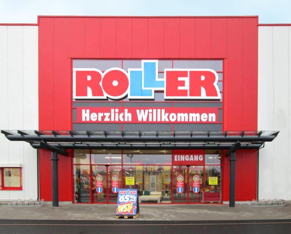 Roller Möbel Am Landabsatz 6 Hückelhoven Nordrhein Westfalen