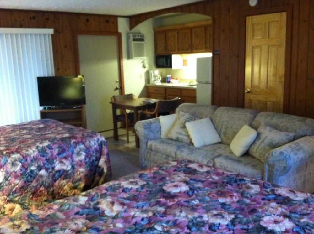 RV Rental in Bingham, MI