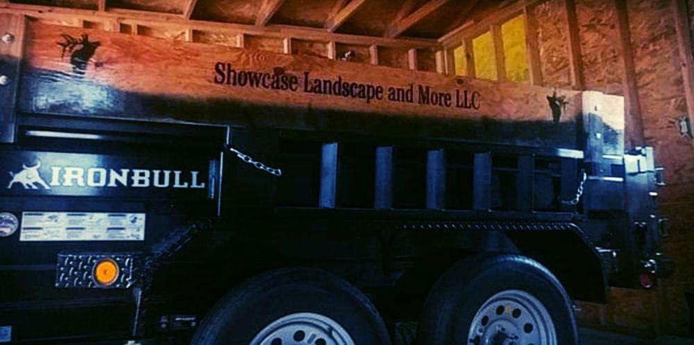 Showcase Landscapes & More: 3834 S 15th St, Lincoln, NE