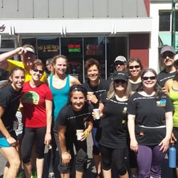 Photo of All In One Fitness - Albany, CA, United States.