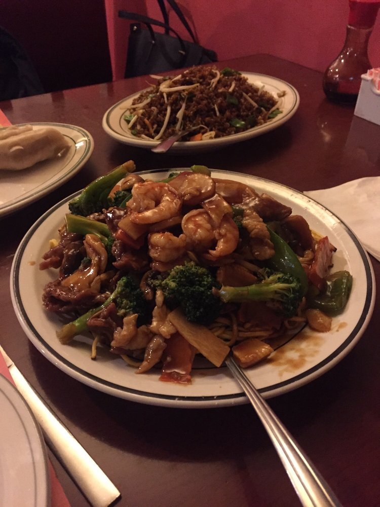 Photo Of 3 Fortunes Chinese Restaurant Waltham Ma United States