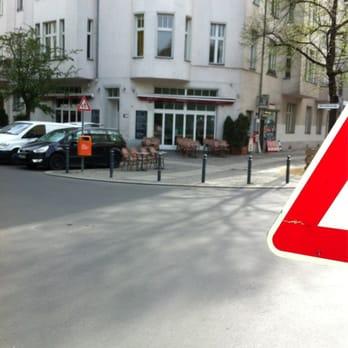Cafe Manstein  Berlin