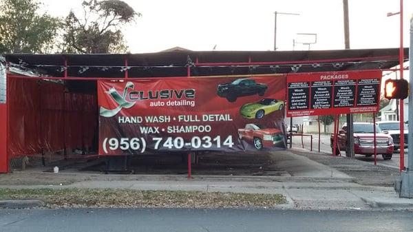 car wash laredo tx  Xclusive Auto Detailing - CERRADO - Mantenimiento del vehículo ...