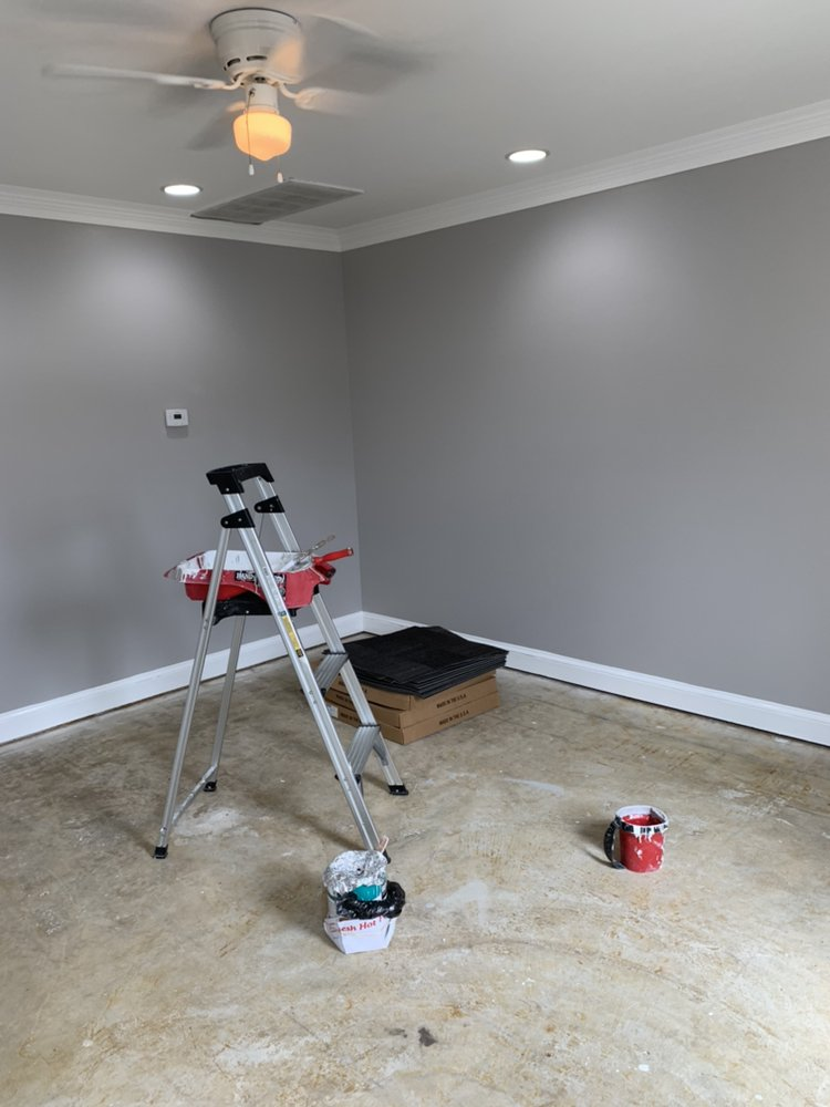 Lockwood's Handyman Service