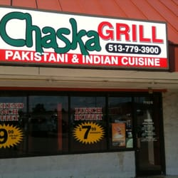 Photo Of Chaska Grill West Chester Oh United States