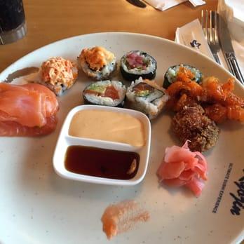Hiroki Japanese Buffet Closed 21 Photos 52 Reviews Japanese 2460 Pga Blvd Palm Beach