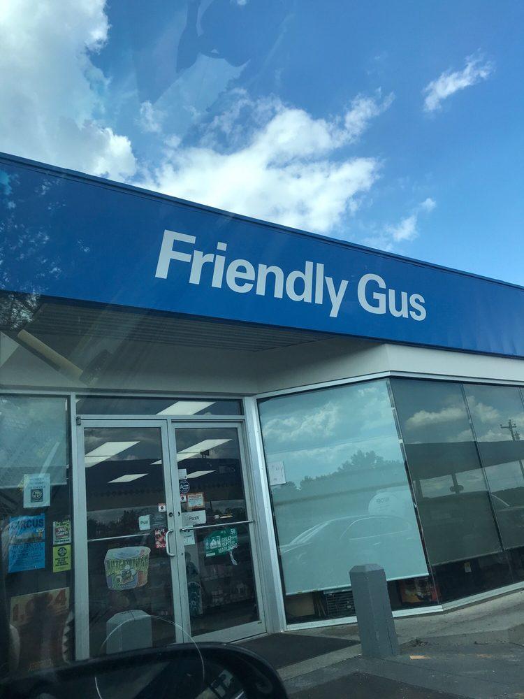 Friendly Gus Food Store: 2935 Ga Hwy 257, Dublin, GA