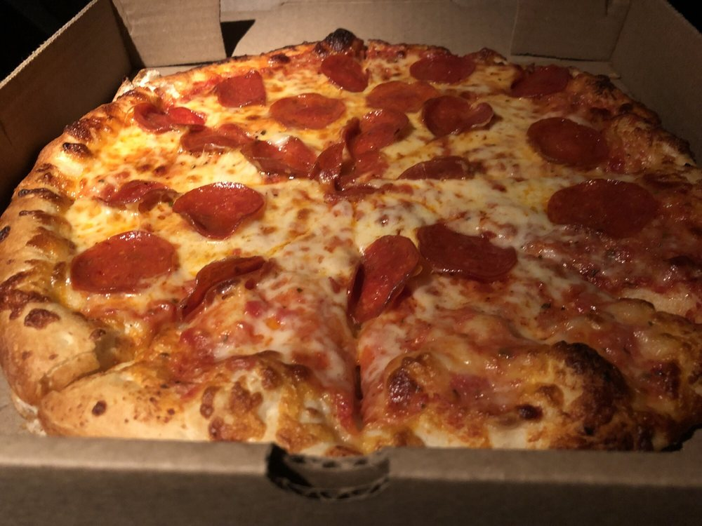 Biggy's Pizza: 210 Main St, Claysville, PA