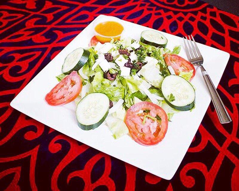 Cairo Cuisine: 4800 Briarcliff Rd NE, Atlanta, GA