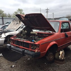Pick N Pull Auto Parts Supplies 8012 E Truman Rd Kansas City