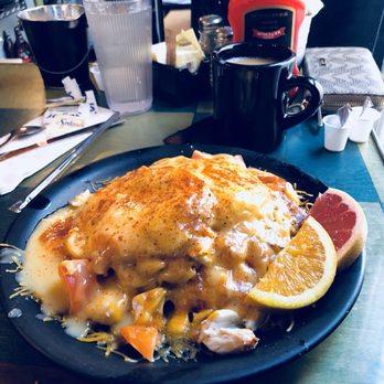 Blue Moon Cafe Menu Baltimore