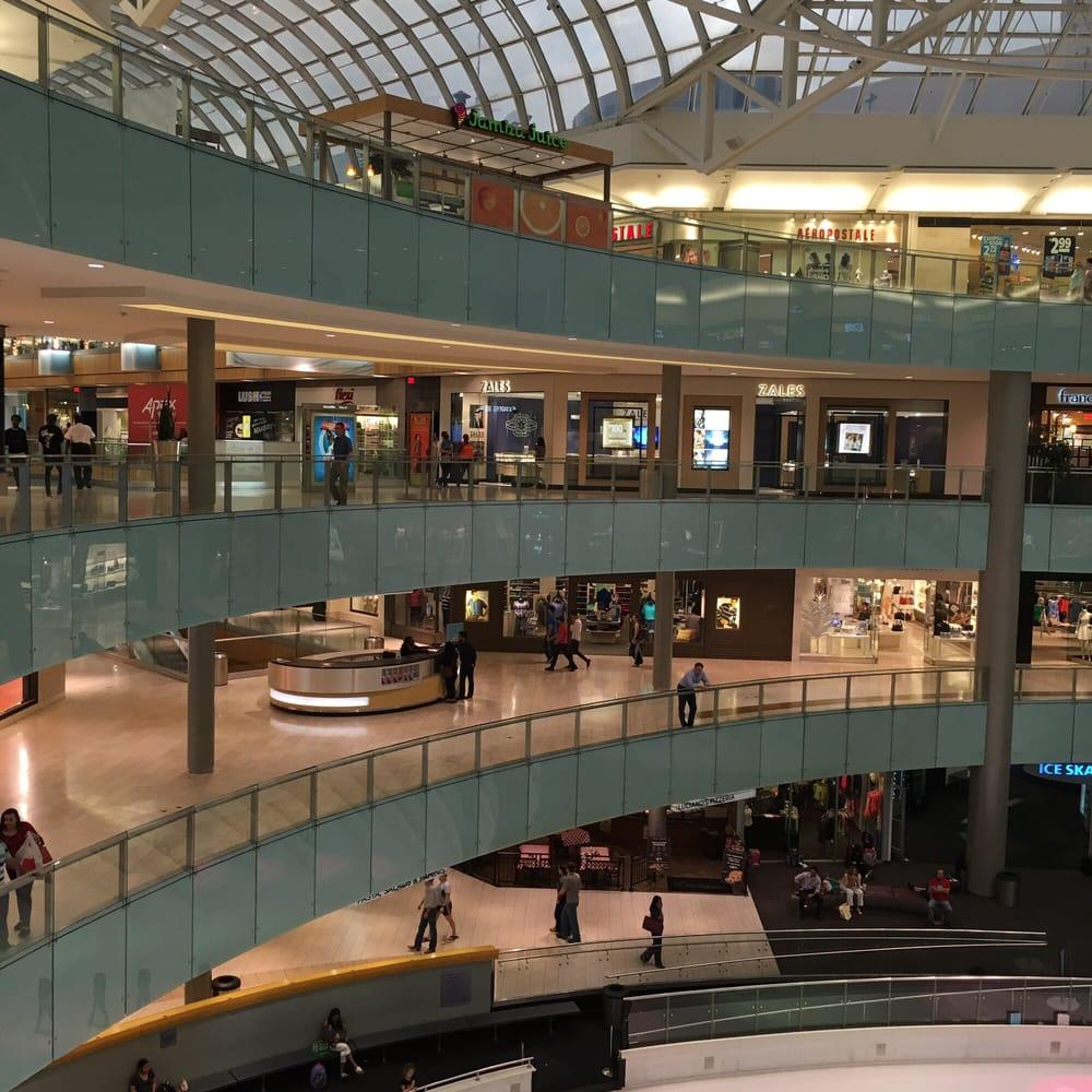 Galleria Mall: Galleria Mall