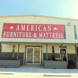 Photo Of American Furniture U0026 Mattress   Pearland, TX, United States.  Welcome To