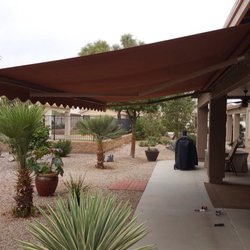 Photo Of Sunsshine Experts   Phoenix, AZ, United States. New Retractable  Patio Shade