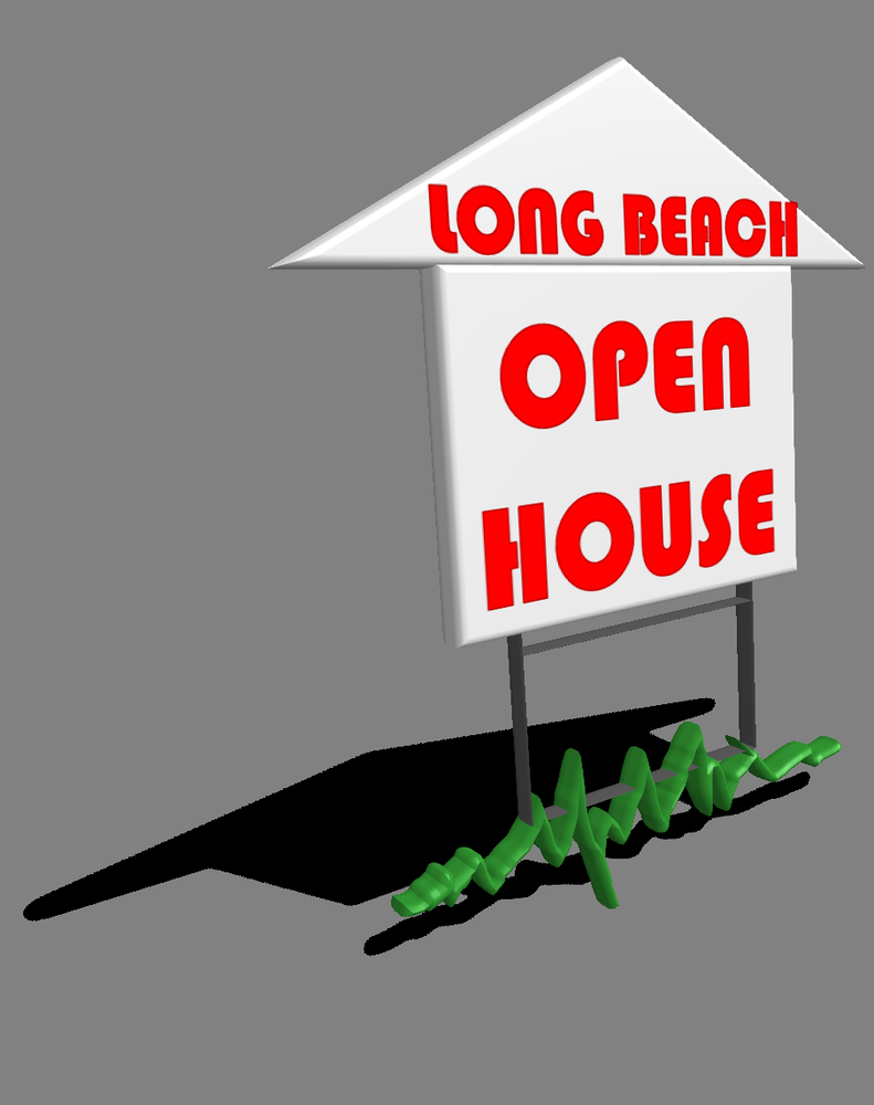 Long Beach Open House