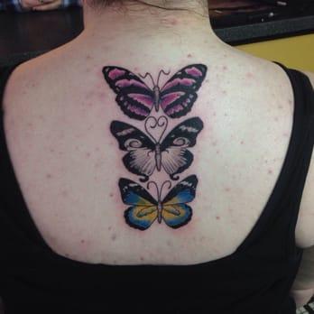 Pair a dice tattoo 89 photos 42 reviews tattoo 304 for Cheap tattoos las vegas