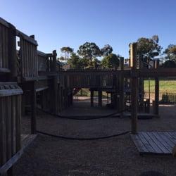 Photo Of Rippleside Park Adventure Playground