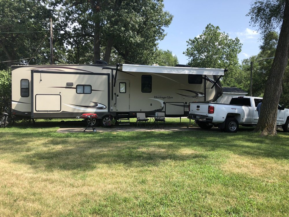 Woodland Village: 5757 US Hwy 20, Portage, IN