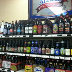 Where to buy craft beer by the bottle a yelp list by for Where to buy craft beer