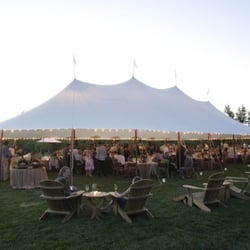 Photo of Zephyr Tents - Berkeley CA United States. Wedding Tent and adirondack ... & Zephyr Tents - Party u0026 Event Planning - 1563 Solano Ave Berkeley ...