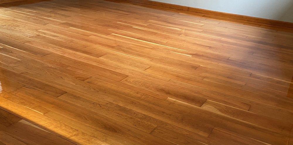 O'Brien Flooring: Easthampton, MA