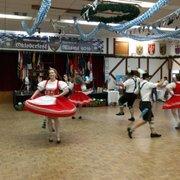 Yep Photo Of German American Social Club Miami Fl United States