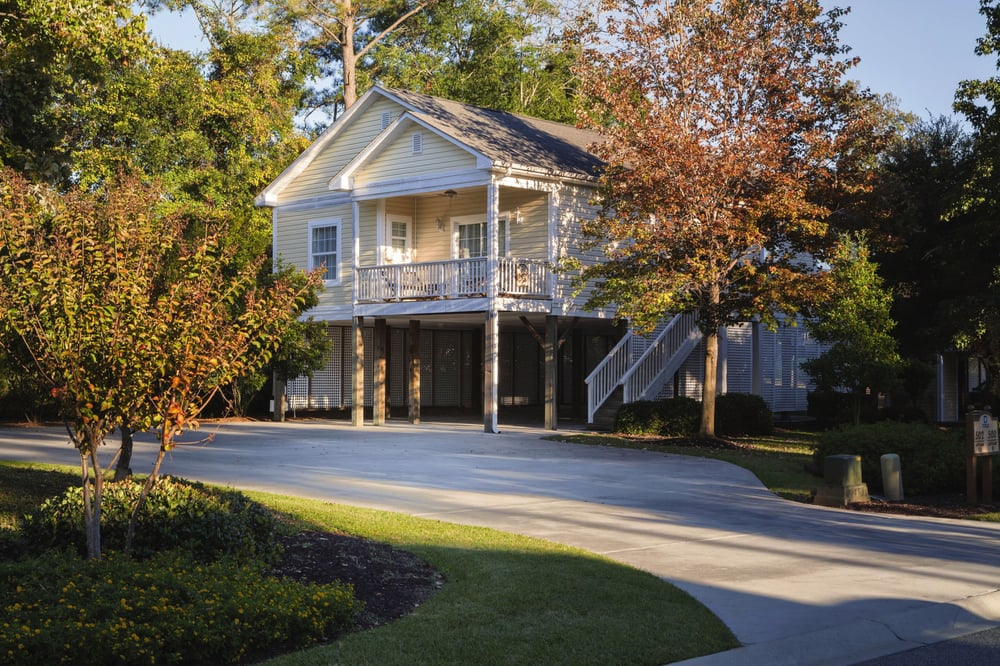 Wyndham Myrtle Beach at the Cottages  - Slideshow Image 1