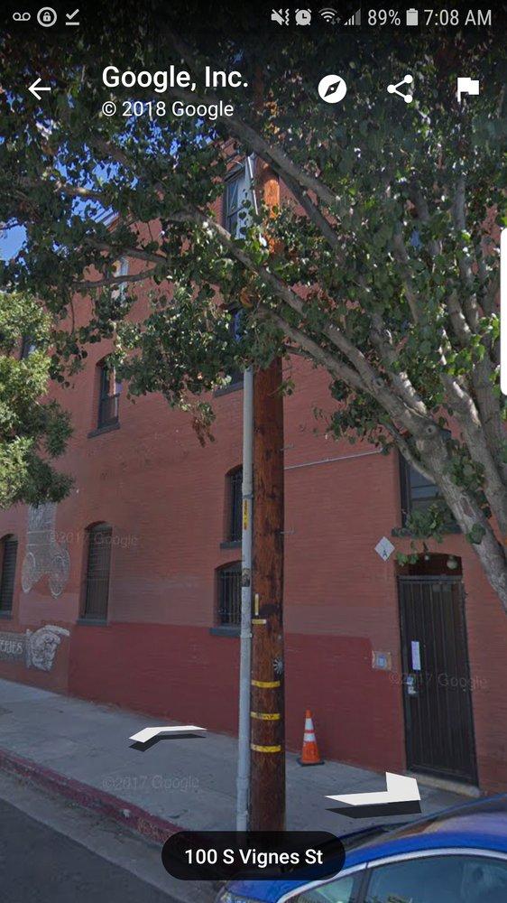Bagbnb: 522 Venice Blvd, Los Angeles, CA