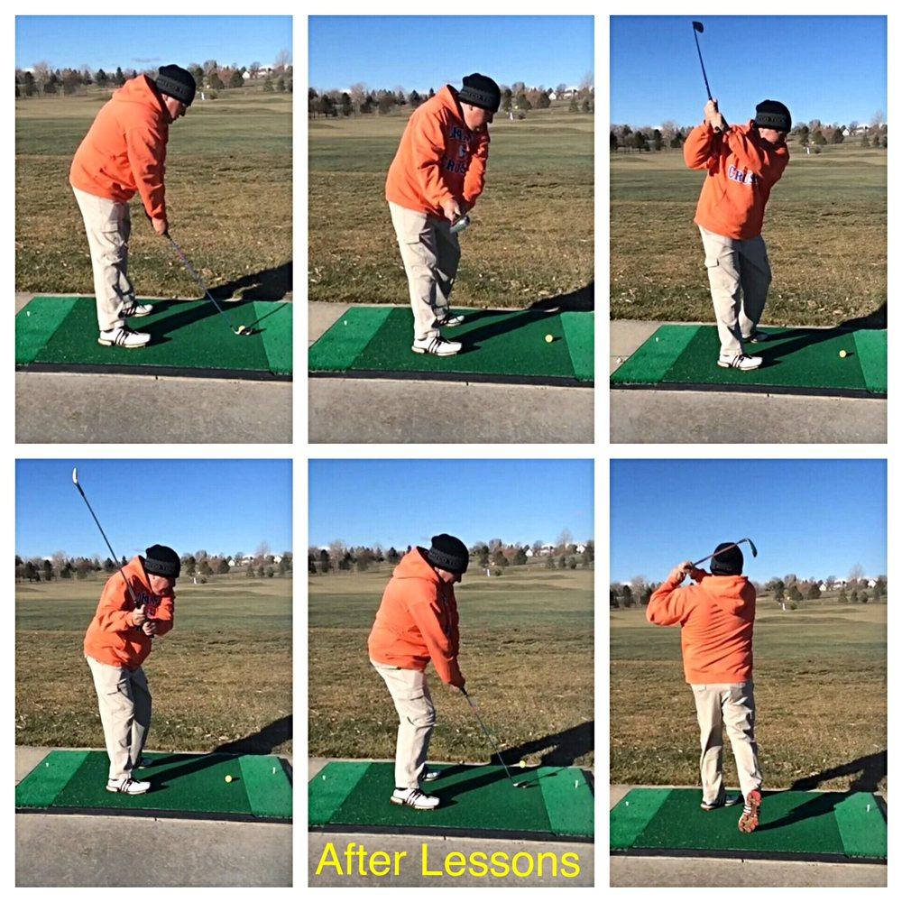 Gleitz Golf: 7555 Wadsworth Blvd, Arvada, CO