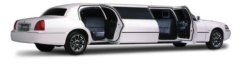 Eclipse Limousine: 5658 Pirrone Rd, Salida, CA