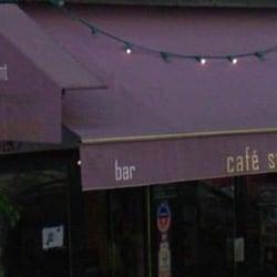 Caf Paris Porte De Clignancourt