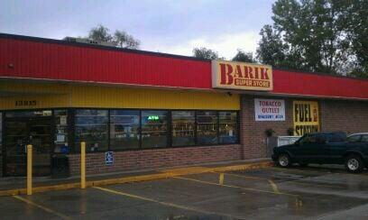 Barik Convenience Store