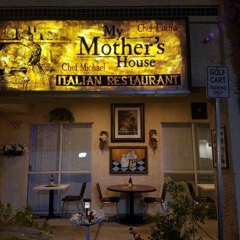 Photo Of My Mother S House Italian Restaurant Las Vegas Nv United States